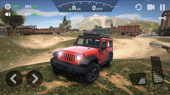 Ultimate Offroad Simulator 1