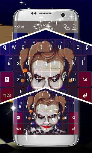 Joker Keyboard ss3