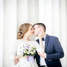 Wedding photographer Tati Filicheva (TatiFilicheva). Photo of 28.11.2016