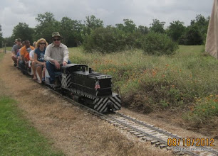 Photo: Engineer Cody Crawford.  HALS 2012-0818 David Hannah photo