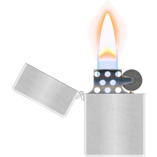 Lighter Simulator
