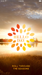 Hello Day- screenshot thumbnail
