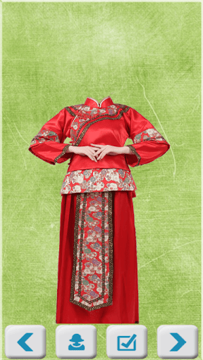 Traditional Japanese PhotoSuit