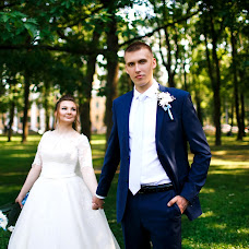 Wedding photographer Anastasiya Gumarova (anastasia0913). Photo of 18.09.2018