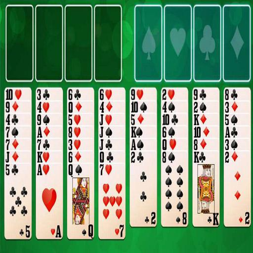 FAS Freecell solitaire