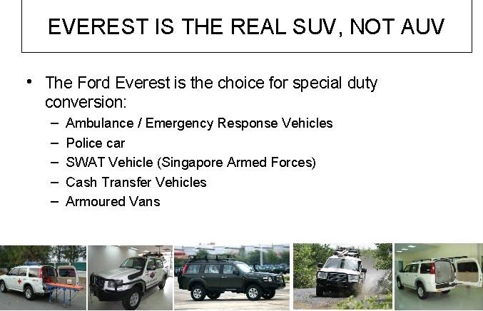 Re: Ford Everest '12 vs Montero '12 vs Fortuner '12