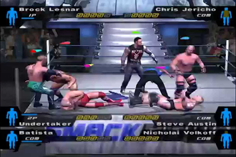 Tip for Smackdown Pain - Android Apps on Google Play