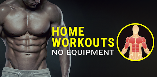 Home Workout - No Equipment app (apk) free download for Android/PC/Windows screenshot
