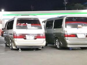 ハイエースワゴン KZH100G 13年の洗車のカスタム事例画像 ひーさん@TEAM.triangle△さんの2019年01月21日20:16の投稿