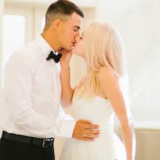 Wedding photographer Marina Trepalina (MRNkadr). Photo of 26.08.2017
