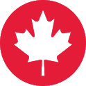 Canada Day Messages icon