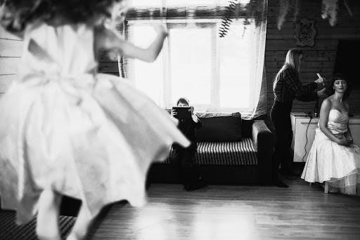 Свадебный фотограф Евгений Бекарев (bekarev). Фотография от 02.12.2016