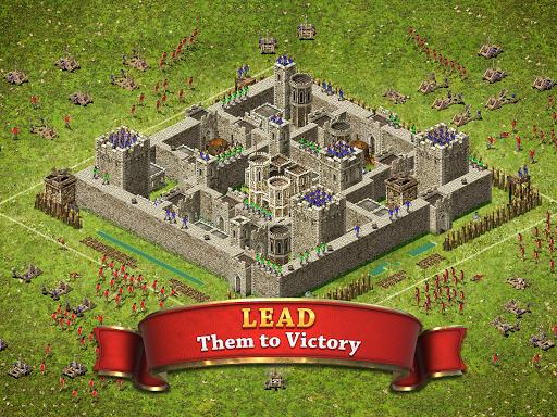 Stronghold Kingdoms: Castle Sim 30.139.1536 androidappsheaven.com 14
