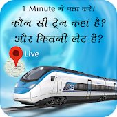 Live Train Running Status –PNR & Rail Info Android APK Download Free By Sarkar App Zone