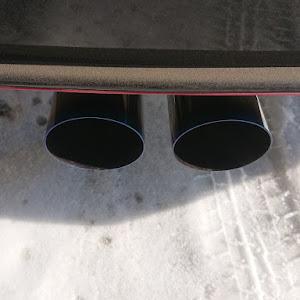 シビック FK7 ハッチバックのマフラーのカスタム事例画像 マグノリアさんの2019年01月14日18:43の投稿