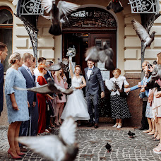 Wedding photographer Polina Pavlova (Polina-pavlova). Photo of 29.11.2018