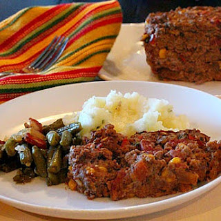 Mince And Sausage Meat Meatloaf Recipes