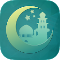 Ramadan 2016 & Prayer Times icon