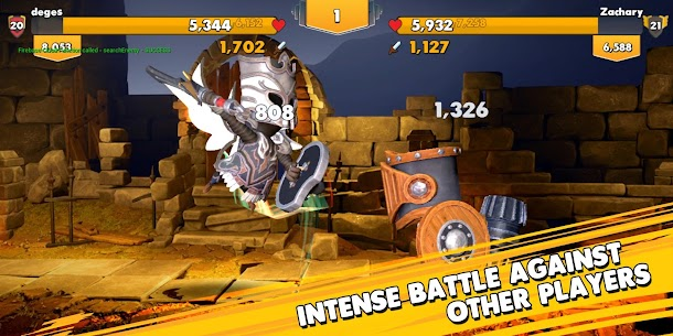 Big Helmet Heroes Apk Download For Android 6
