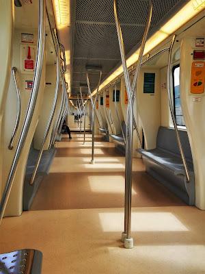 Metro di dino pas
