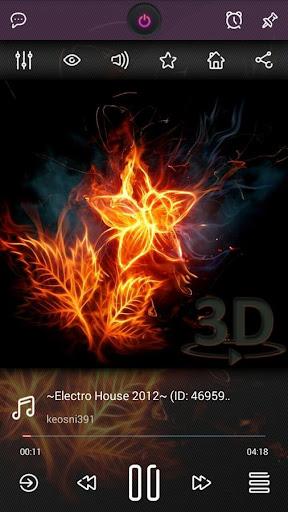 Music Player 3D Pro Apk apps 11