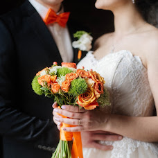 Wedding photographer Veronika Vegera (Vevegera). Photo of 24.04.2018