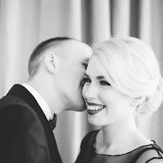 Wedding photographer Nataliya Dubinina (NataliyaDubinina). Photo of 25.03.2016
