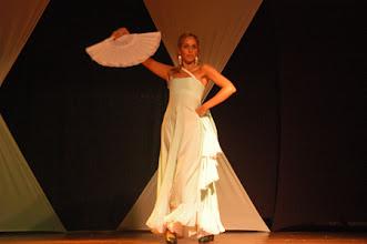 Photo: Professora Symone Coelho de Dança Flamenca e Ballet Clássico