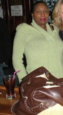 Красотка Janice Westbrook