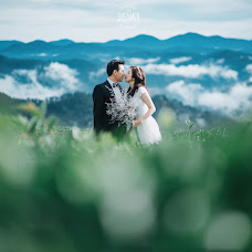 Wedding photographer Pham Anh Tú (PhamAnhTu). Photo of 13.07.2016