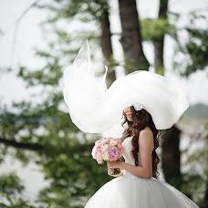 Wedding photographer Alla Shevchenko (deemvest). Photo of 11.07.2017
