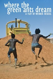 Werner Herzog film collection: Where The Green Ants Dream