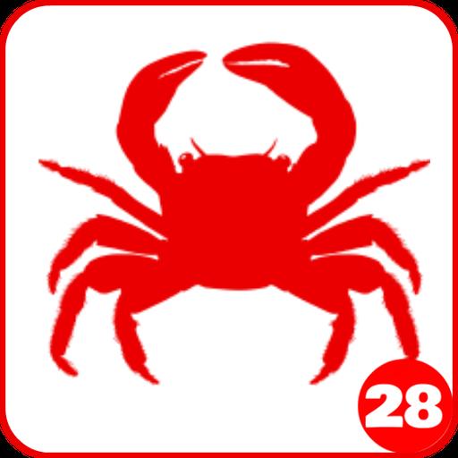 320+ Crab Recipes 遊戲 App LOGO-APP開箱王