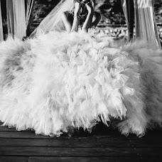 Wedding photographer Gerardo Ojeda (ojeda). Photo of 25.04.2017