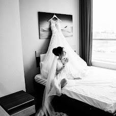 Wedding photographer Alfiya Salimgaraeva (Alfia). Photo of 27.08.2017