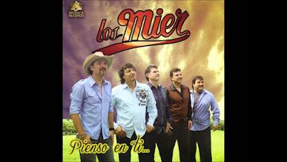 Discografia Completa De Los Mier