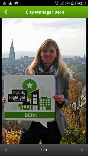 Bern Reiseführer
