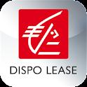 DISPO LEASE CAISSE D'ÉPARGNE icon