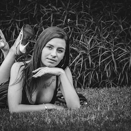 by Christo Photography - People Portraits of Women
