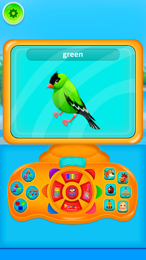 Kids Educational Pc Learning : Kids Computer 1.0 screenshots 7