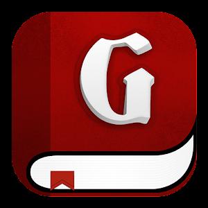 Tải Gutenberg Books APK