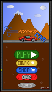 Download free Rush Car for PC on Windows and Mac apk screenshot 1