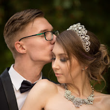 Wedding photographer Kseniya Makarova (ksigma). Photo of 14.01.2018