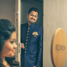 Wedding photographer mahesh vi-ma-jack (photokathaas). Photo of 22.05.2017
