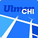 Chicago Offline City Map icon