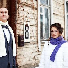 Wedding photographer Vadim Blagoveschenskiy (photoblag). Photo of 12.01.2018