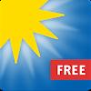 WeatherPro Free: Wetter gratis