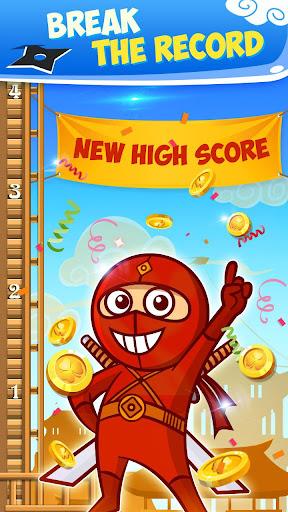 Télécharger Gratuit Ninja ninja mod apk screenshots 4