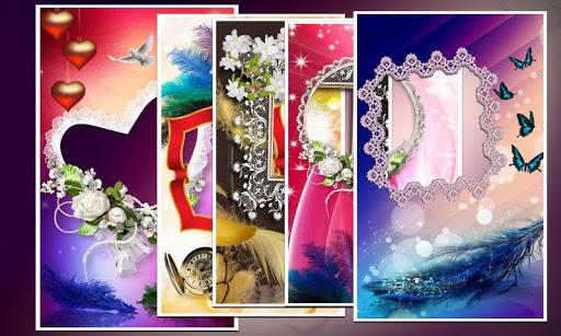 免費下載攝影APP|Feather Photo Frames app開箱文|APP開箱王