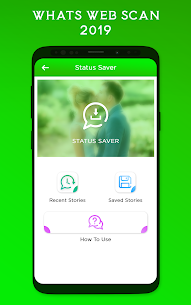 Whats Web Scan 2019 App Download For Android 4